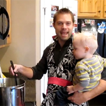 WATCH: 'I'm a Daddy and I Know It' parody goes viral | National News